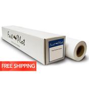 FastPlot RC Polypropylene Banner 8 mil WP Gloss 36 x100