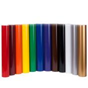 Gloss Vinyl Maize Yellow- 24 x 33 (8002-R2433)