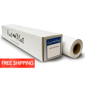 FastPlot Polypropylene Banner 8 mil WP