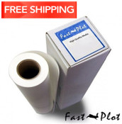 FastPlot Self Adhesive Vinyl Waterproof 4mil - 50 x 60Ft