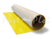Heat Transfer Color Vinyl Yellow (FPHT012-R2016)