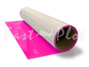 Heat Transfer Color Vinyl - Pink (FPHV011-R2016)