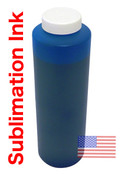 Sublimation Ink Cyan - SI-IF241GS