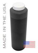 Refill Ink Bottle for HP DesignJet 500 1lb 454 ml Black Pigment