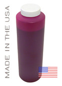 Refill Ink Bottle for HP DesignJet 500 1lb 454 ml Magenta Dye