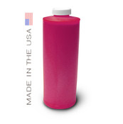 Refill Ink Bottle for HP DesignJet 800 2.2 lb 1 Liter Magenta Dye