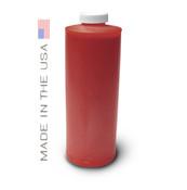 Refill Ink Bottle for the Designjet Z3100/Z3200 - Red  Pigment 1 Liter