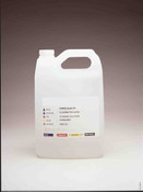 4 L of Cleaning Solution fully compatible with Mimaki JV3 printers
