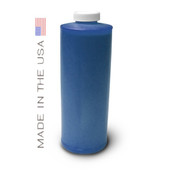 Light Solvent Ink for Mimaki JV3 SS2 Printers - Light Cyan - 1 Liter