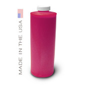 Light Solvent Ink Tank for Mimaki JV3 SS2 Printers - Magenta - 1 Liter