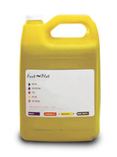 Light Solvent Ink for Mimaki JV3 SS2 Printers - Yellow - 4 Liter