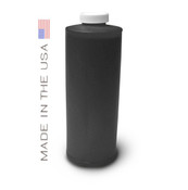 Eco-Solvent Ink for Mimaki Printers - Black - 1 Liter