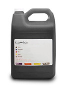 Eco-Solvent Ink for Mimaki Printers - Black - 4 Liter