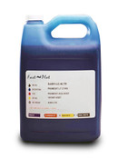 Eco-Solvent Ink for Roland Printers - Cyan - 4 Liter