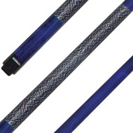 Blue Sterling Discount Pool Cue