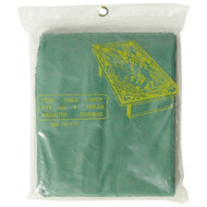 Standard 8 Ft. Pool Table Cover, Green