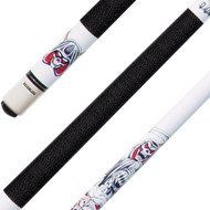Sterling Reaper Dog Pool Cue