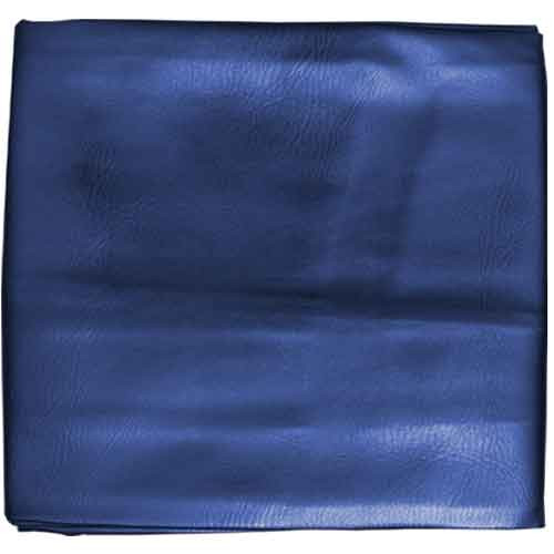 Deluxe Heavy-Duty Table Cover Blue (7' Table)