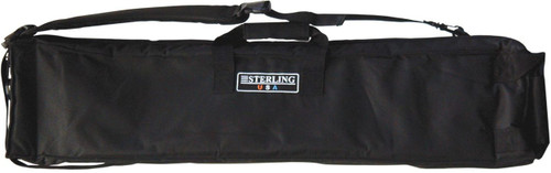 Sterling Deluxe Nylon Pool Cue Case Travel Bag