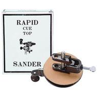 Cue Top Sander