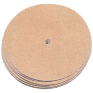 Replacement Discs for the Cue Top Sander