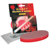 Tiger Shaft Smoother & Burnisher