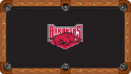 University of Arkansas Razorbacks 8' Pool Table Felt