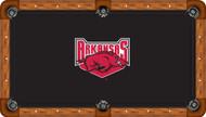 University of Arkansas Razorbacks 9' Pool Table Felt