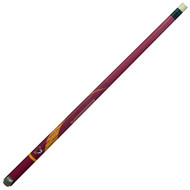 Virginia Tech Pool Cue