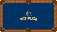University of Pittsburgh Panthers 8' Pool Table Felt