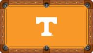 University of Tennessee Volunteers 7' Pool Table Felt