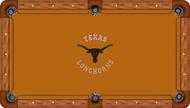 University of Texas Longhorns 9' Pool Table Felt