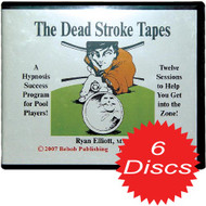 The Dead Stroke Tapes, Six CD Set