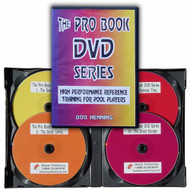 The Pro Book DVD Series