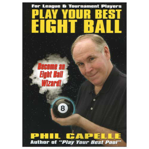 Play Your Best Eight Ball