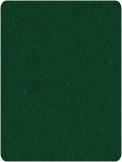 Invitational 7' Basic Green Pool Table Felt
