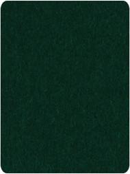 Invitational 9' Dark Green Pool Table Felt