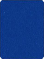 Invitational 9' Electric Blue Pool Table Felt