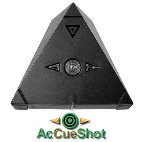 AccuCueShot Aim Trainer