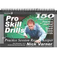 Pro Skill Drills Book (Volume 3)