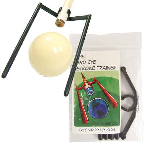 The 3rd Eye Stroke Trainer