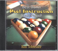 The Best Damn Pool Instr Period CD-ROM