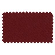 Strachan SuperPro 8' Burgundy Pool Table Cloth