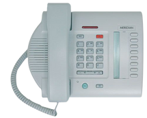 Nortel Meridian M3110 Telephone
