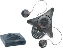 Polycom SoundStation2 Wireless EX