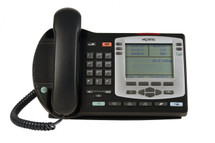 Nortel I2004 IP Telephone with Bezel