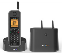 BT Elements 1 Km Range Handset