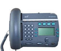 BT Inspiration Featurephone