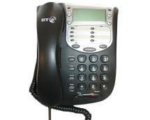 BT Versatility V Featurephone MARK II