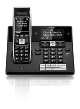 BT Diverse 7460 Single Handset